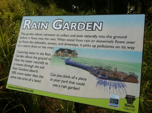 RainGarden sign2