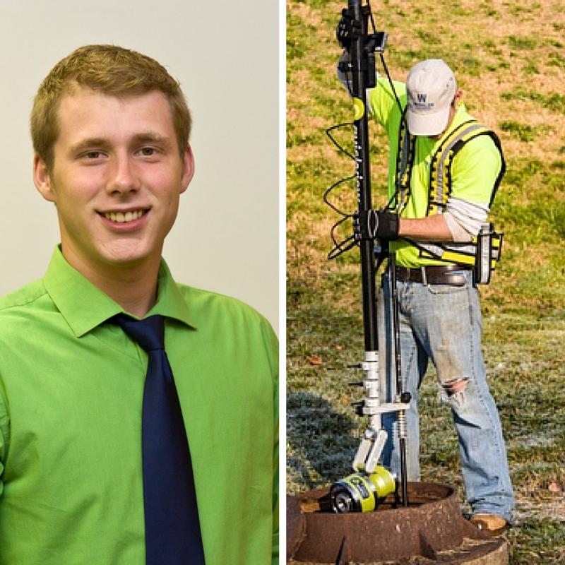 Employee Spotlight: Engineer, Adam Sitka