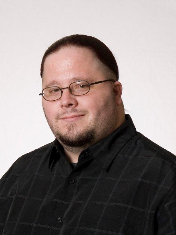 Employee Spotlight: CAD Technician, Jason Walker