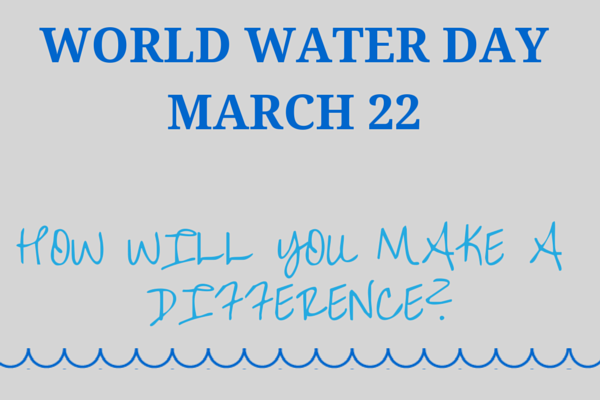 Wessler Employees Talk About World Water Day, March 22