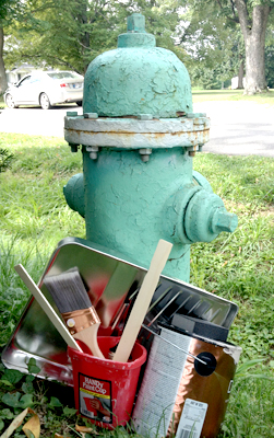 Tips for Maintaining Your Fire Hydrants