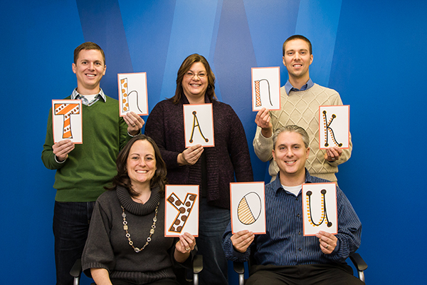 20 Reasons We Are Thankful for Our Clients