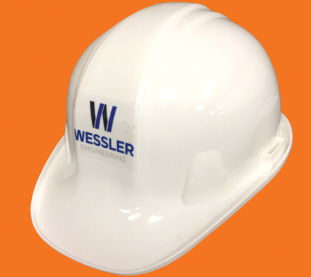 Hard Hats, Ear Plugs, and Gloves, Oh My!
