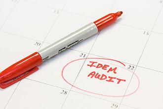 IDEM Audit - CSO Operational Plan