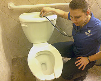 Maintaining a Healthy Sewer