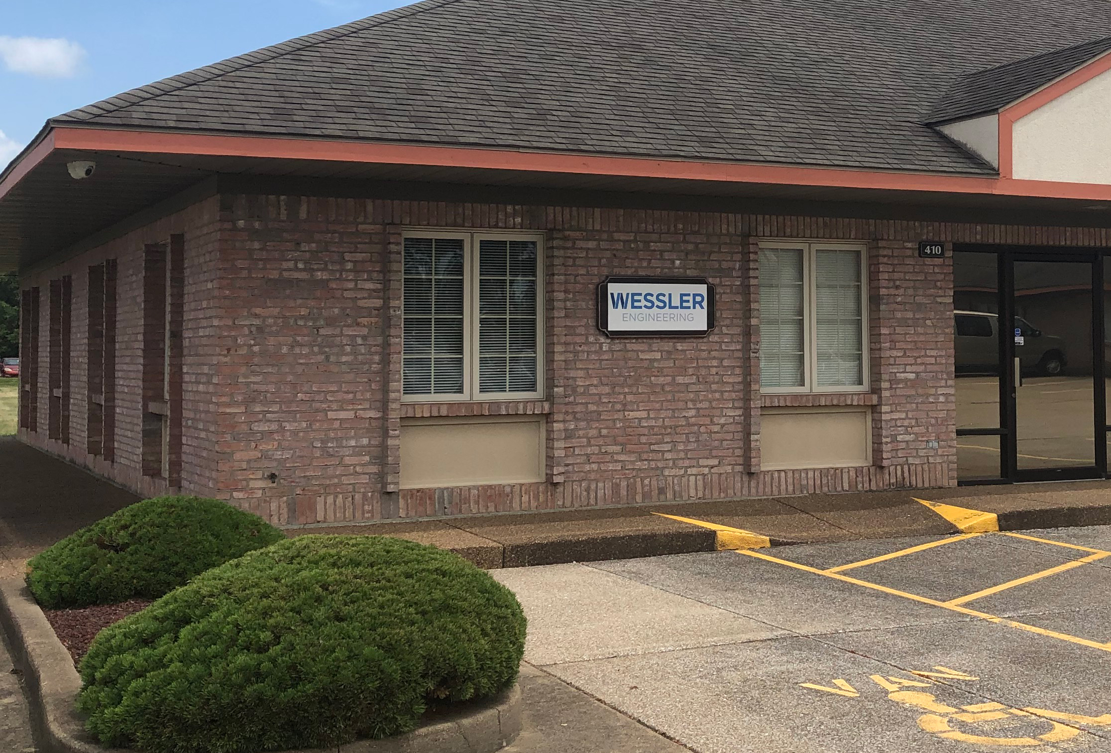Evansville office - cropped