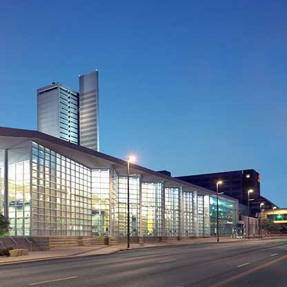 FortWayne Grand Convention Center