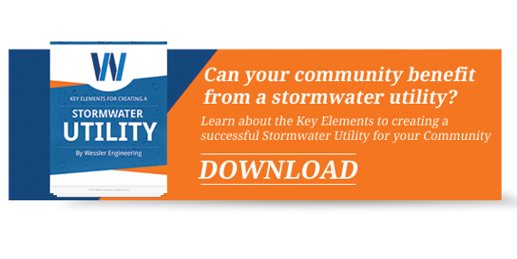 Key Elements for Creating a Storm Water Utility