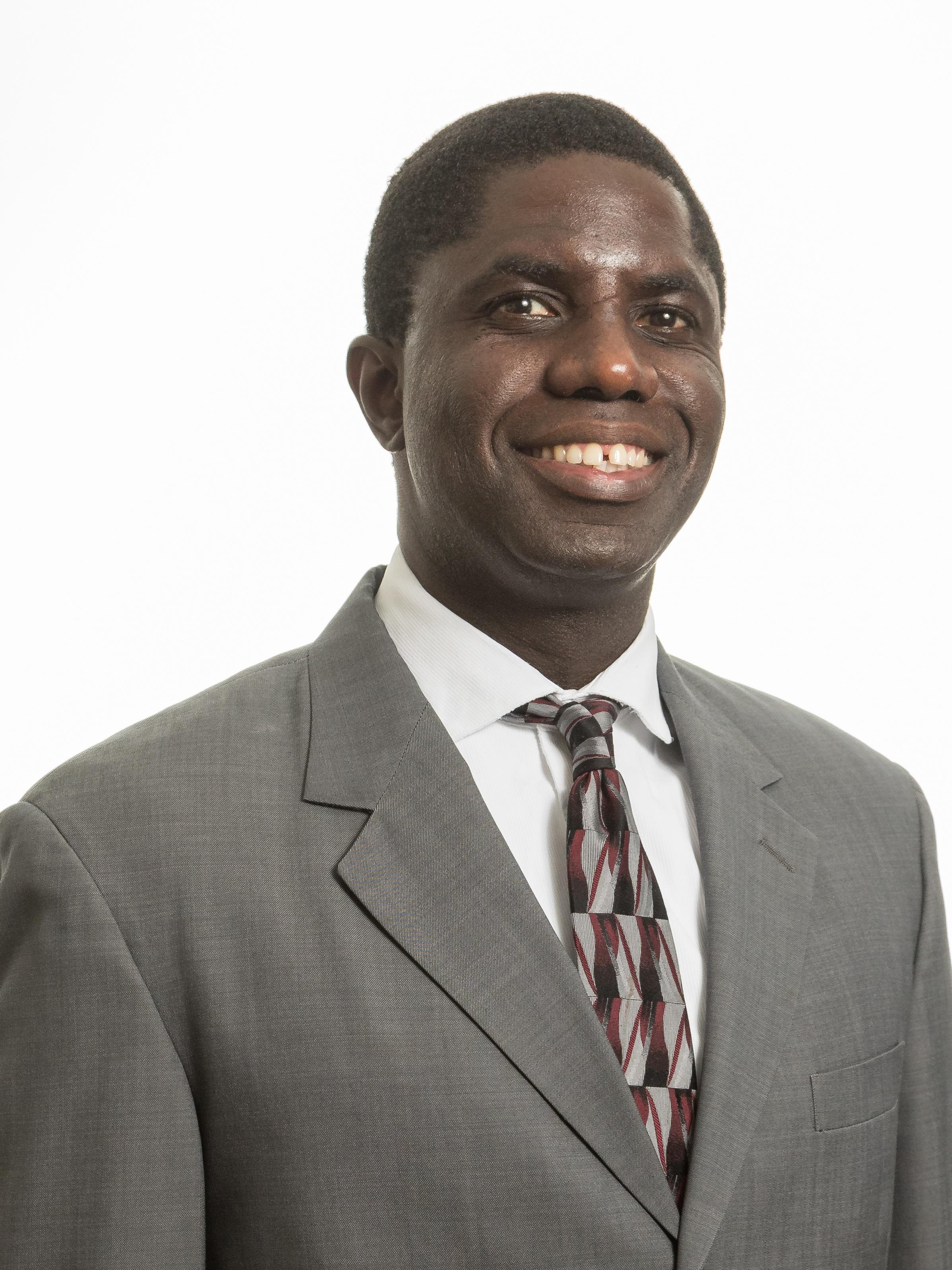 Employee Spotlight: Kwabena Adu-Sarkodie, P.E.