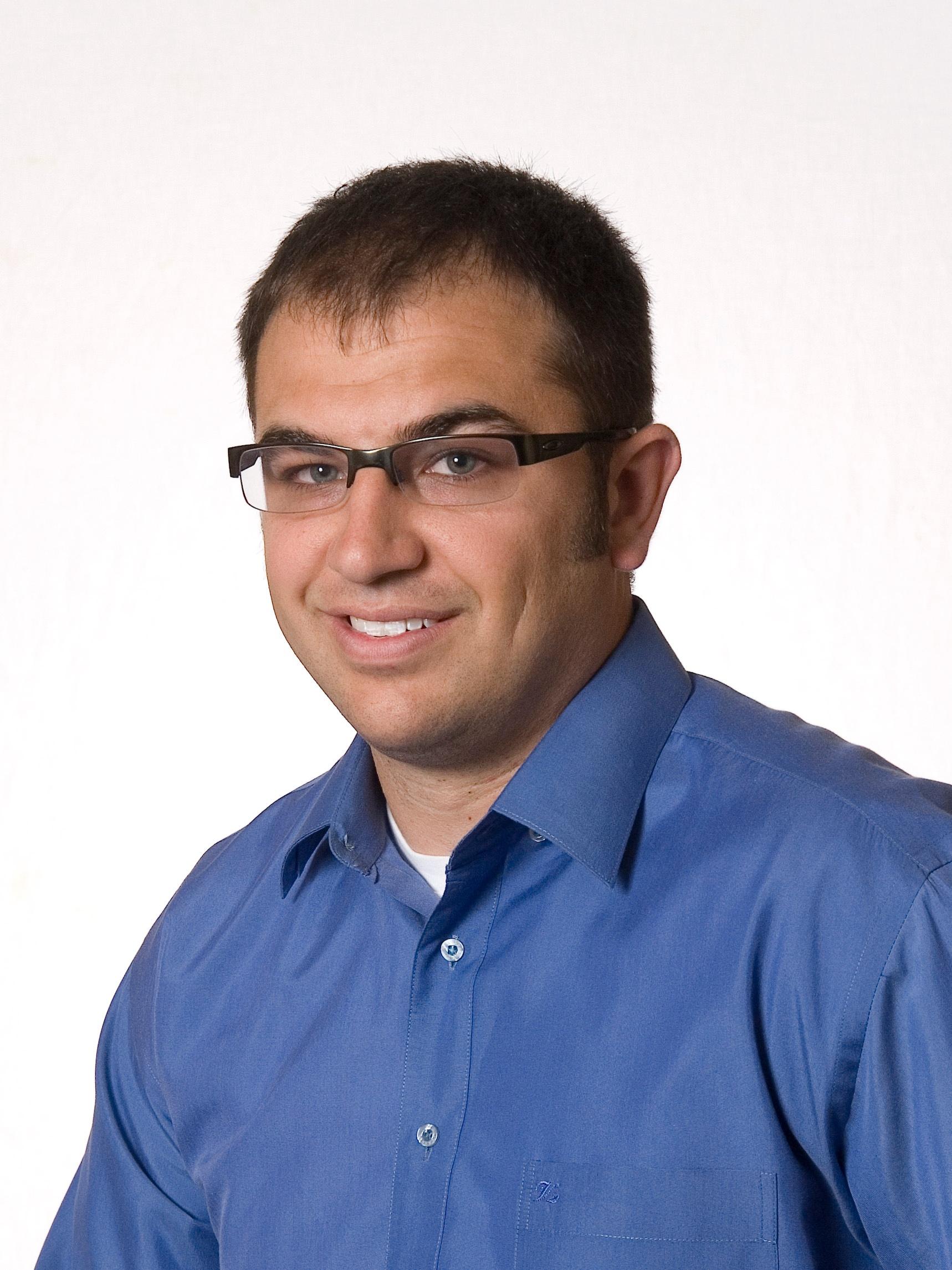 Employee Spotlight: Aaron Andrews