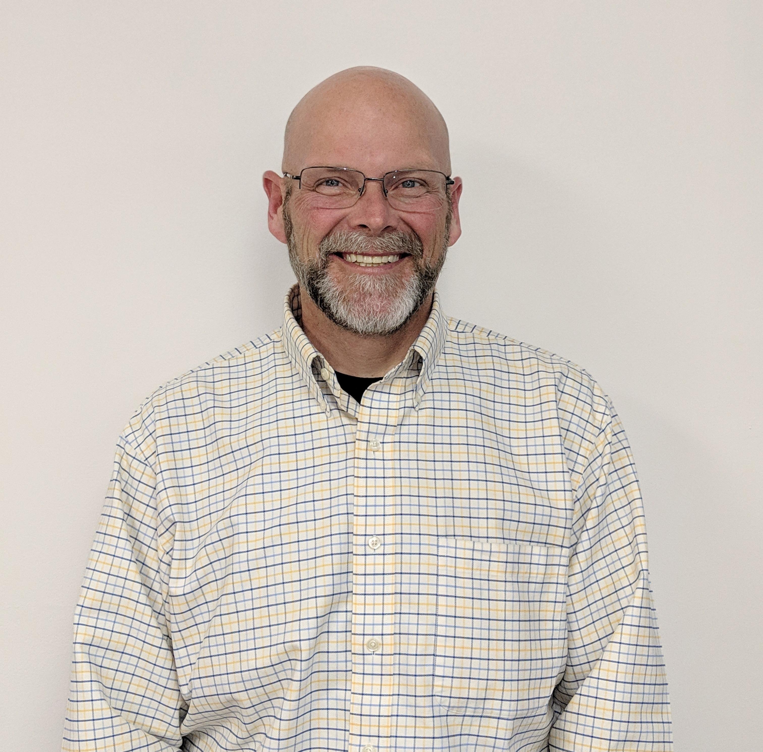 Employee Spotlight: Steve Bailey