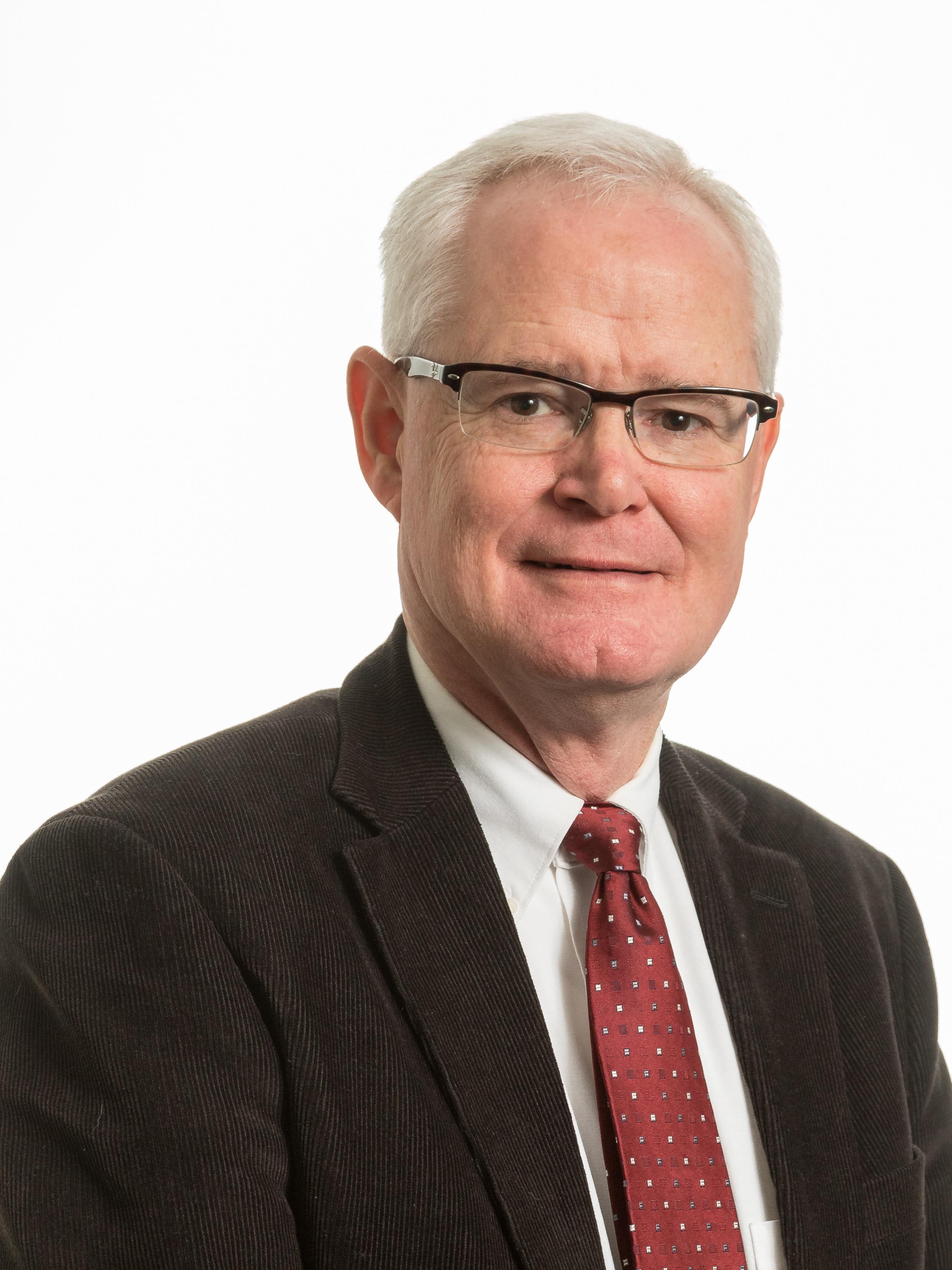 Employee Spotlight: Jeff Ballard, P.E.