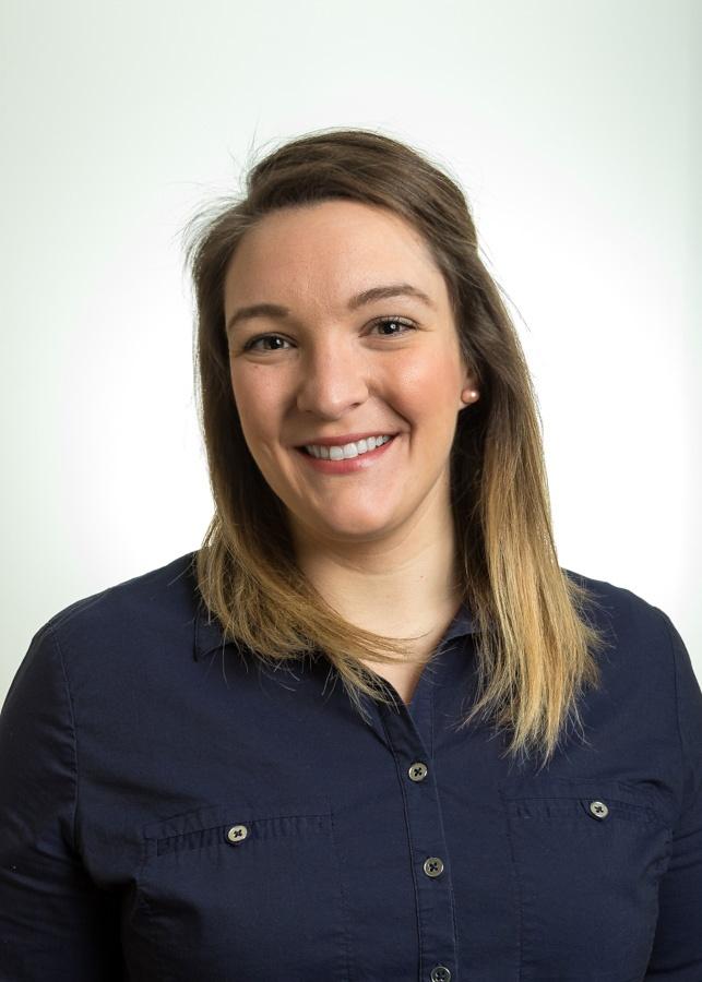 Employee Spotlight: Allie Barcome