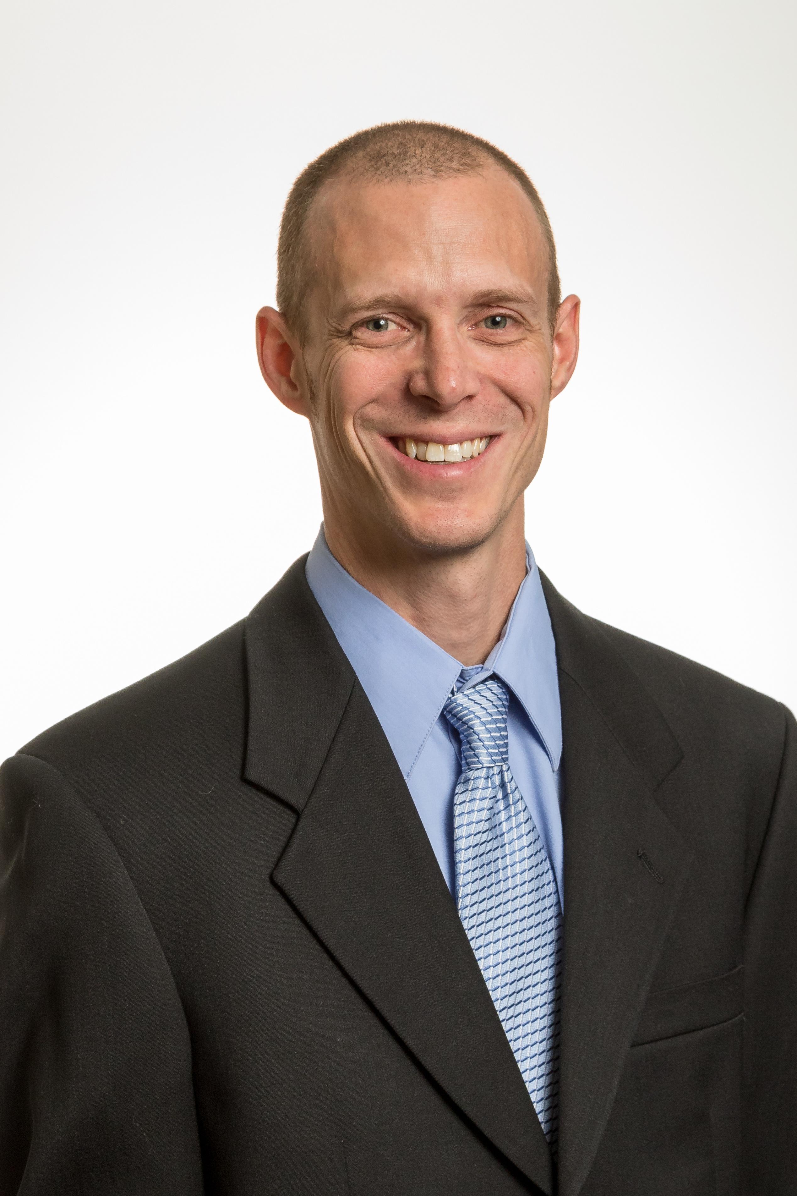 Employee Spotlight: Andrew Thompson, P.E.