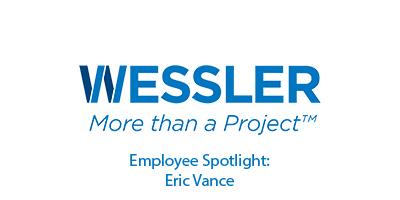 Employee Spotlight: Eric Vance
