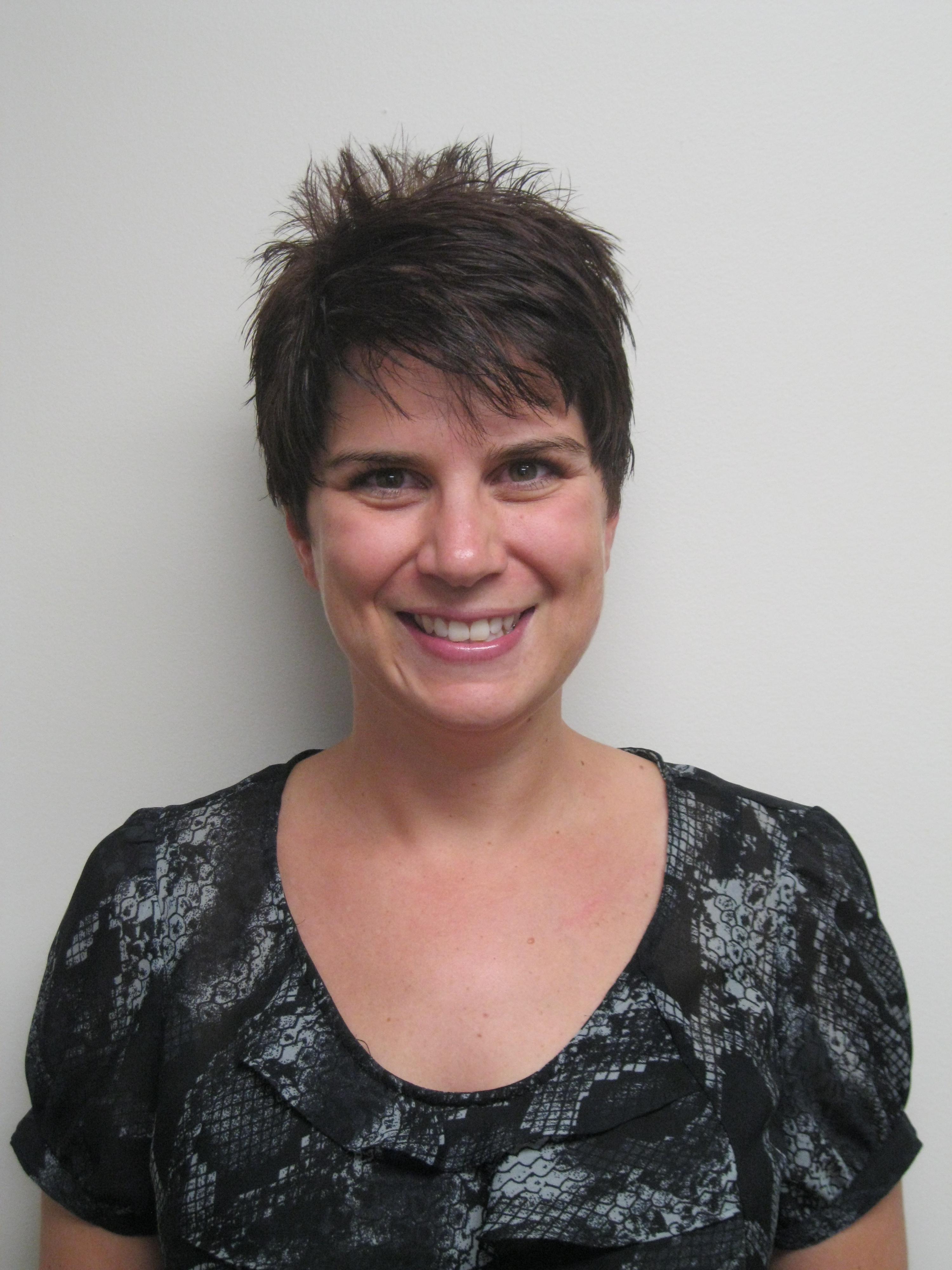 Employee Spotlight: Michelle Everetts