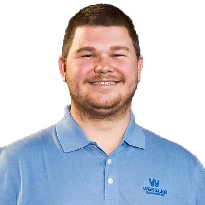 Employee Spotlight: Josh Hood