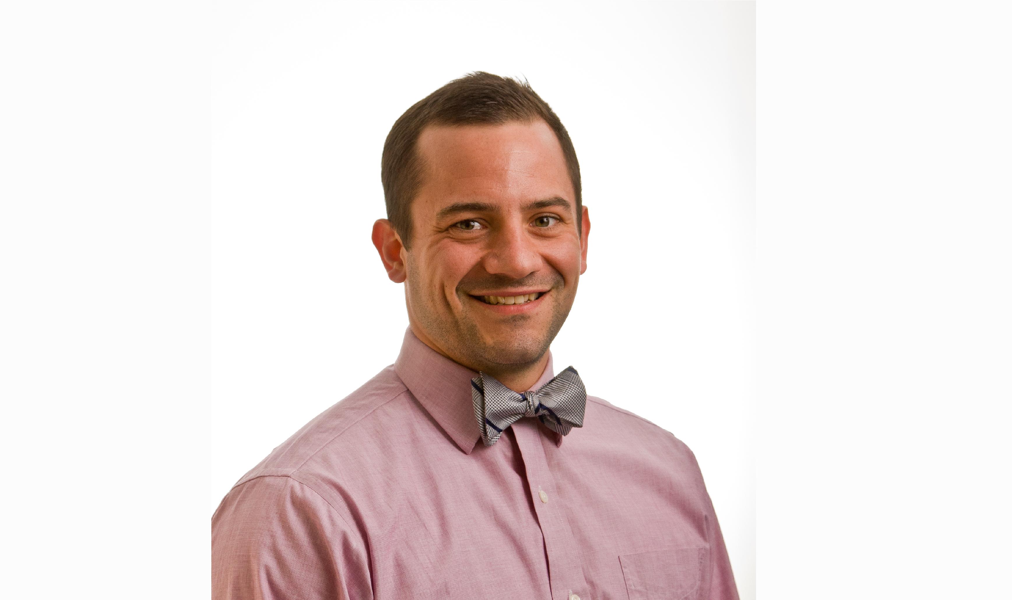 Employee Spotlight: Jacob Barker