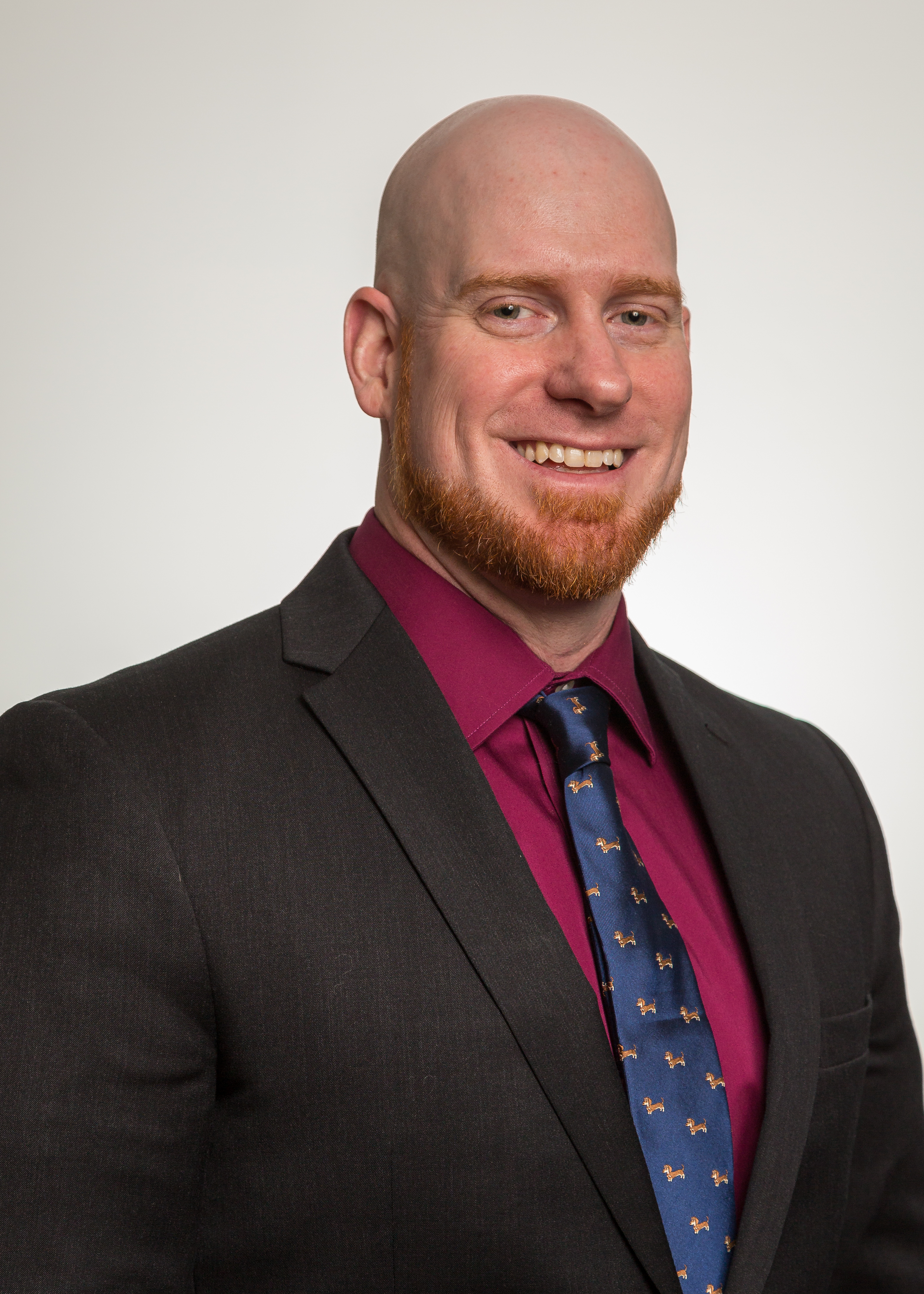 Employee Spotlight: Brian Price