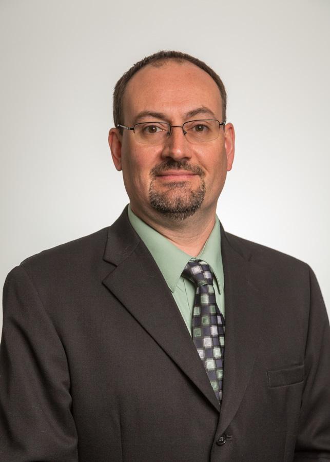 Employee Spotlight: Jim Purtee