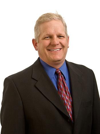 Employee Spotlight: Brad Robertson