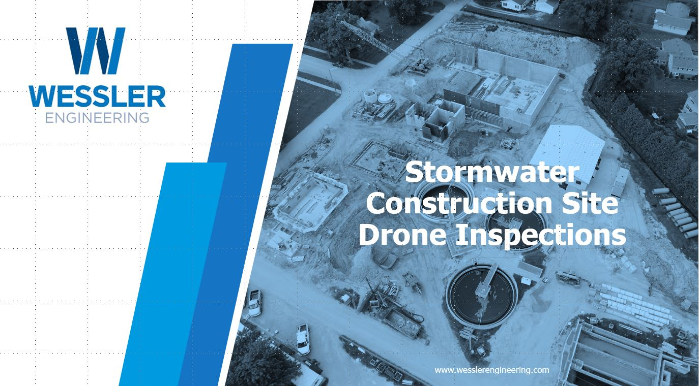 Drone-Assisted Site Inspections...Innovative Technology, Practical Application