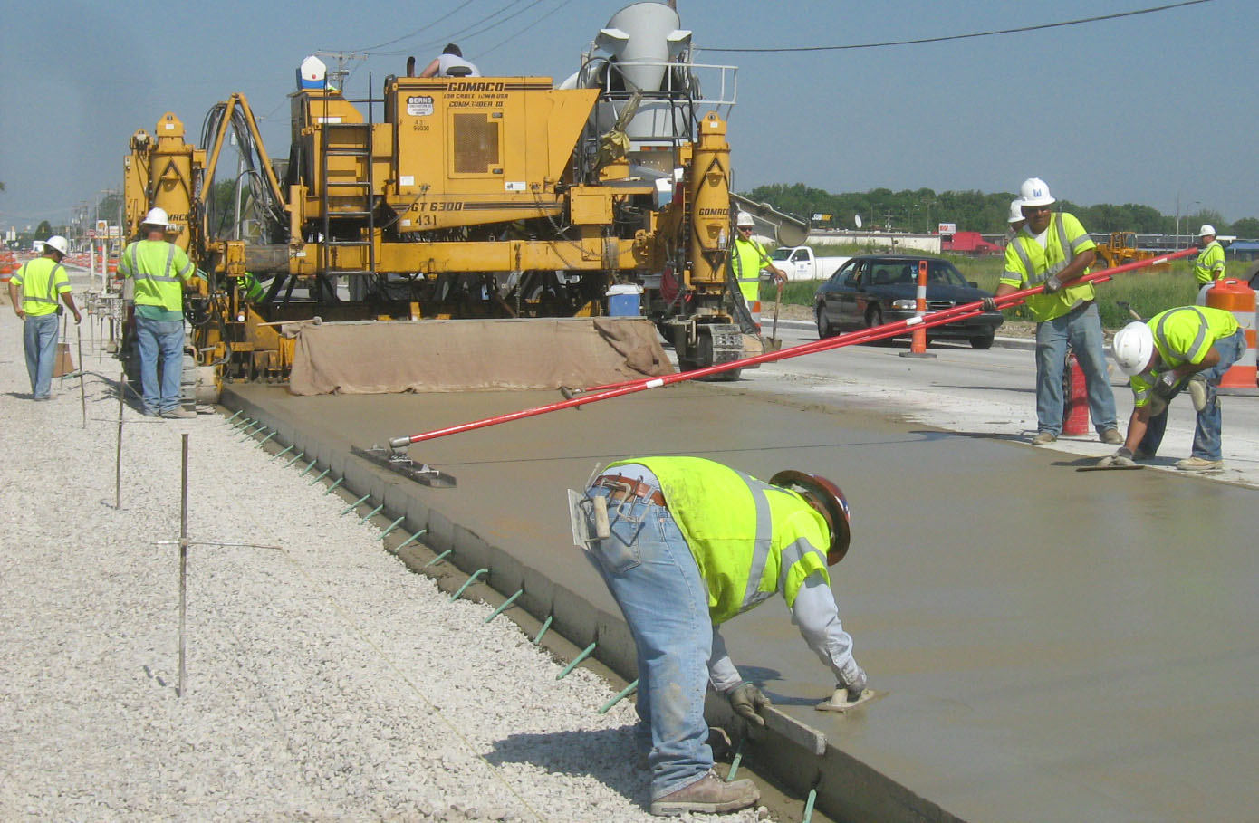 What you need to know about INDOT Utility Relocations (Q&A Part II)