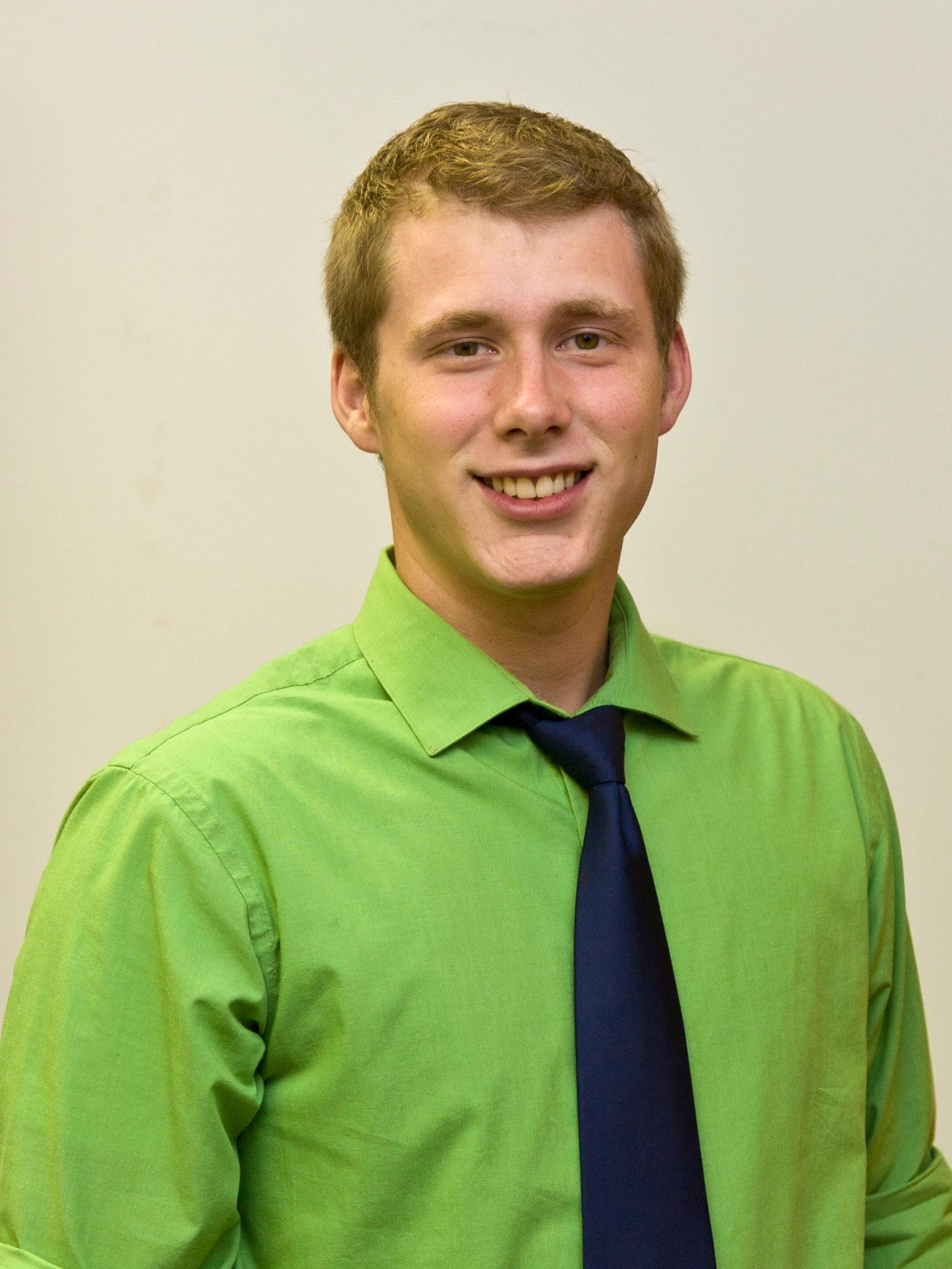 Employee Spotlight: Adam Sitka, E.I.