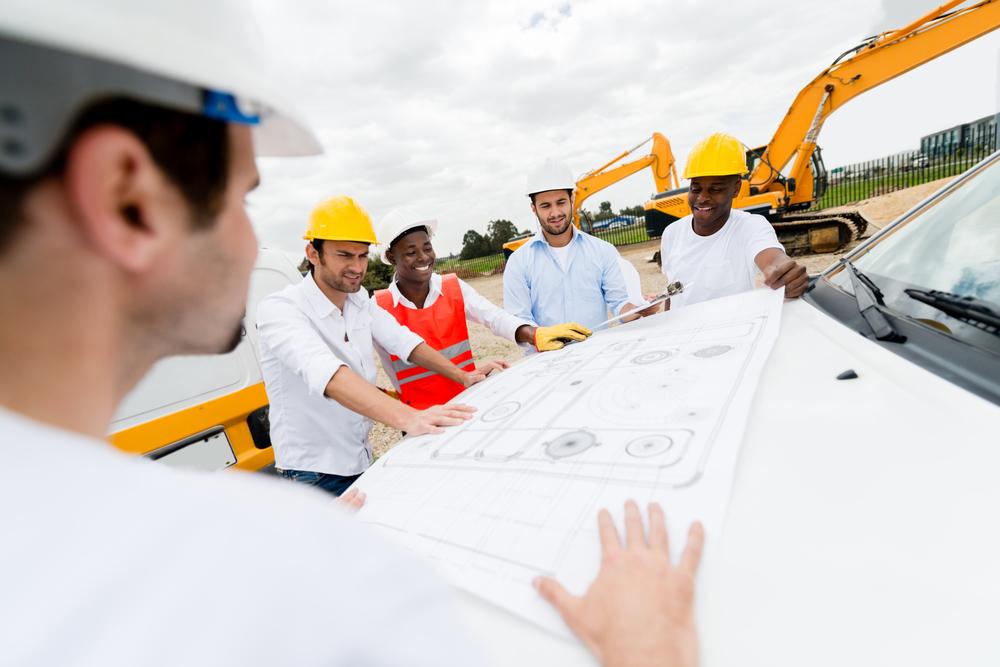 Employee Spotlight: Construction Site Resident Project Representatives