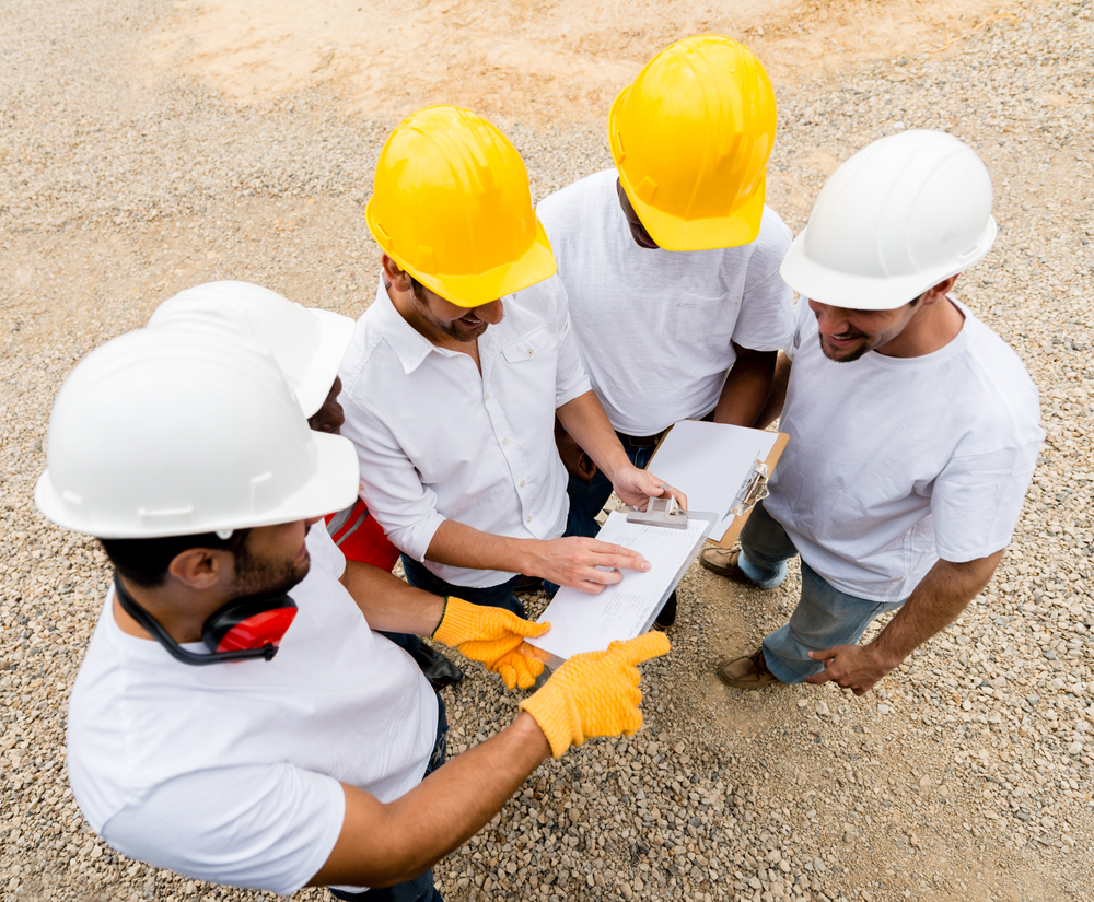 Four Keys to Proper Construction Observation and RPR Work
